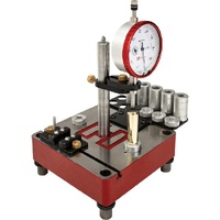 Hornady Precision Measurement Station