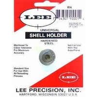 Lee Universal Shell Holder
